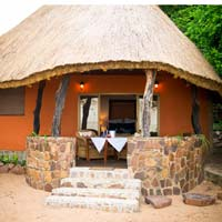 Lodge Hotel Accommodation Lake Tanganyika Zambia